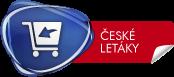 České letáky